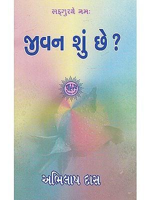 Jivan Shun Chhe? (Gujarati)