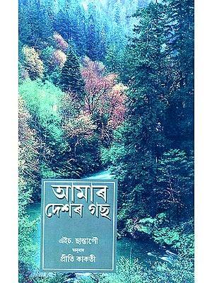 Common Trees (Assamese)