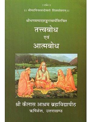 तत्त्वबोध एवं आत्मबोध - Tattva Bodha and Atma Bodha