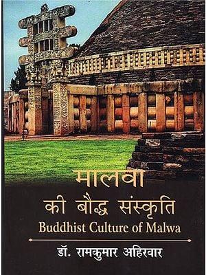 मालवा की बौद्ध संस्कृति - Buddhist Culture of Malwa