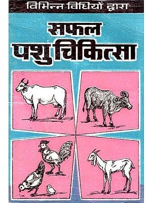 विभिन्न विधियों द्वारा सफल पशु चिकित्सा- Successful Veterinary Treatment By Various Methods