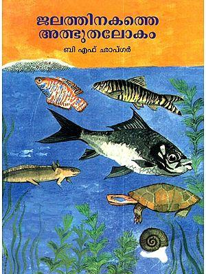 Wonder World Under Water (Malayalam)