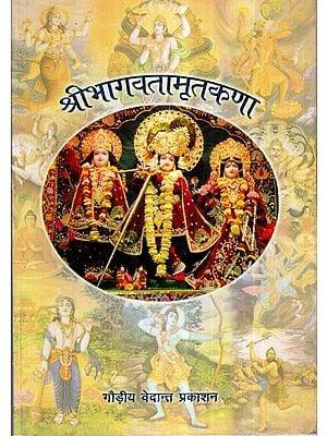 श्रीभागवतामृतकणा- Shree Bhagwatamrit Kana