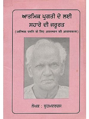 The Need for Self-Reliance for Spiritual Progress (Punjabi)