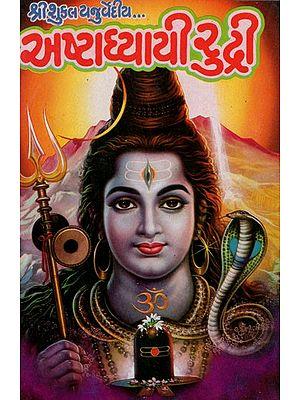 Ashtadhyayi Rudra - (Gujarati)