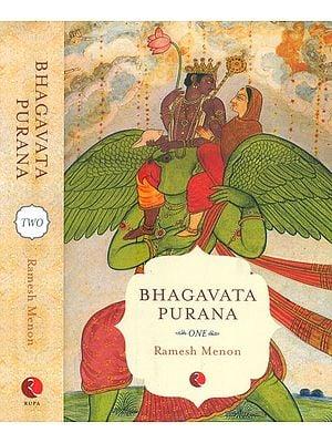 Bhagavata Purana (Set of 2 Volumes)