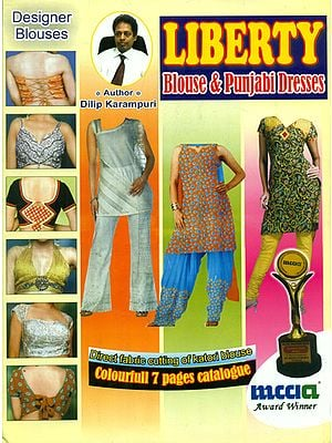 Blouse and  Punjabi Dresses