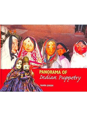Panorama of Indian Puppetry