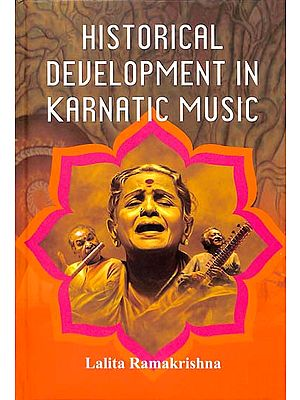 Historical Development In Karnatic Music