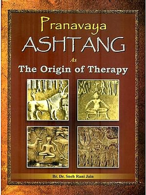 Pranavaya Ashtang As The Origin of Therapy