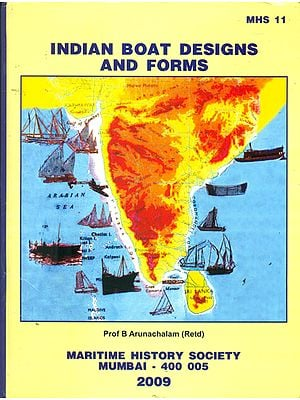 Indian Boat Designs and Forms