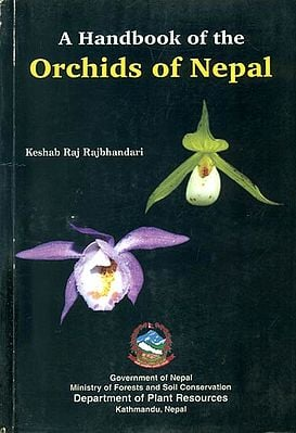A Handbook of the Orchids of Nepal