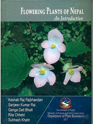 Flowering Plants of Nepal-An Introduction