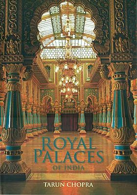 Royal Palaces of India
