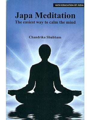 Japa Meditation (The Easiest way to Calm the Mind)