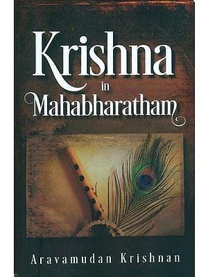 Krishna in Mahabharatham
