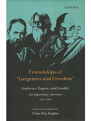 Friendships of Largeness and Freedom