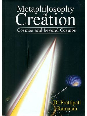 Metaphilosophy of Creation - Cosmos and Beyond Cosmos