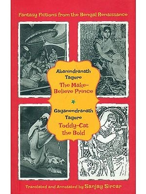 Fantasy Fictions from the Bengal Renaissance