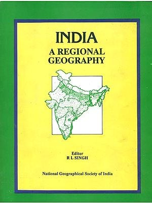 India-A Regional Geography