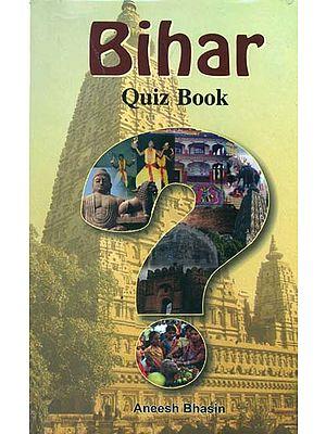 Bihar (Quiz Book)