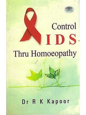 Control  AIDS Thru Homoeopathy