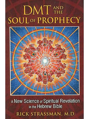 DMT and the Soul of Prophecy (A New Science of Spiritual Revelation in the Hebrew Bible)