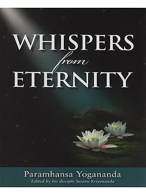 Whispers from Eternity: A Book of Answered Prayers