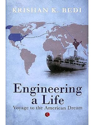 Engineering a Life (Voyage to the American Dream)