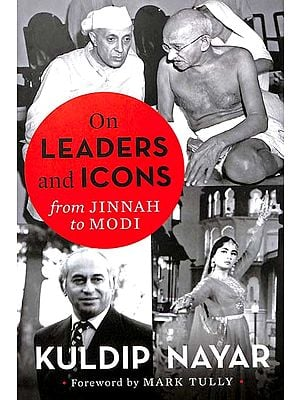On Leaders and Icons from Jinnah to Modi