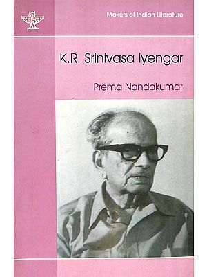K.R. Srinivasa Iyengar