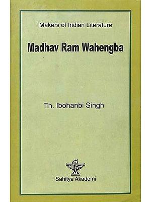 Madhav Ram Wahengba