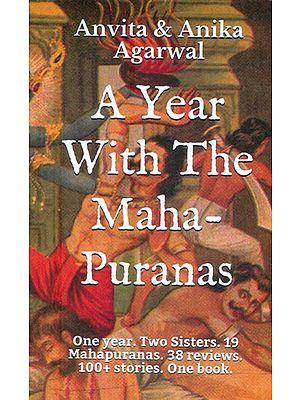 A Year With The Mahapuranas