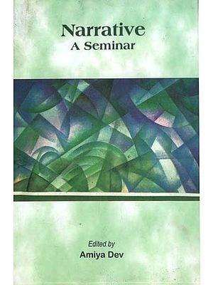 Narrative: A Seminar