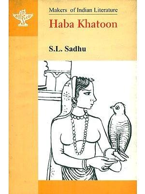 Haba Khatoon