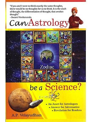 Can Astrology:  Be a Science?