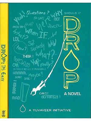 Drop-It's Easy in Two Volumes (Novel)