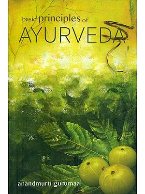 Basic Principles of Ayurveda