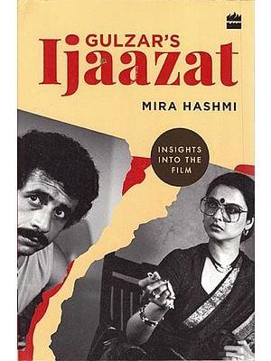 Gulzar's Ijaazat