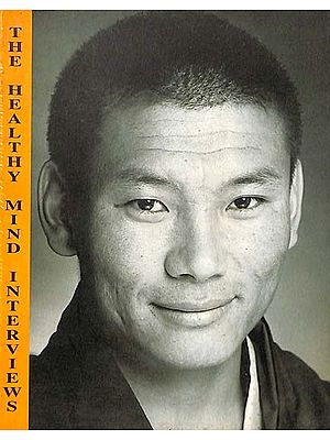 The Healthy Mind Interviews (Kenpo Nyima Wangyal)