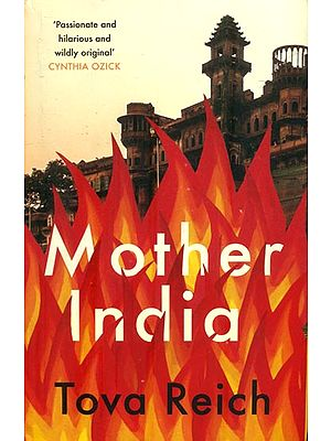 Mother India (A Novel)