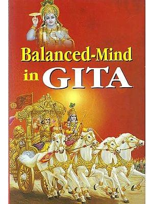Balanced - Mind in Gita