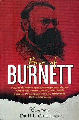 Best of Burnett