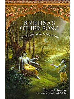 Krishna's Other Song (A New Look at The Uddhava Gita)