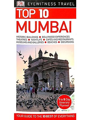 Top 10 Mumbai (Eyewitness Travel)