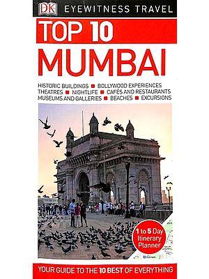 Top 10 Mumbai (Eyewitness Travel)