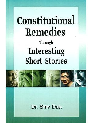 Constitutional Remedies (Through Intersting Short Stories)