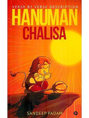 Hunuman Chalisa (Verse By Verse Description)