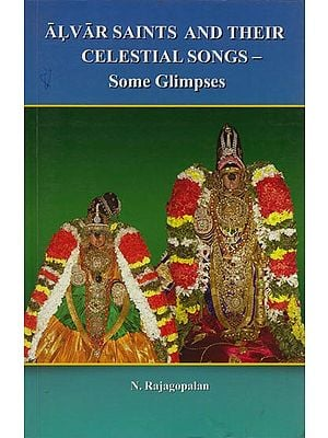 Alvar Saints and Their Celestial Songs: Some Glimpses