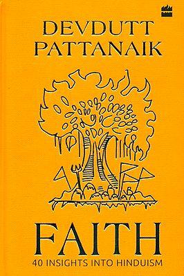 Faith (40 Insights Into Hinduism)